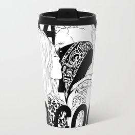 BABE, YOU LOOK SO COOL Travel Mug