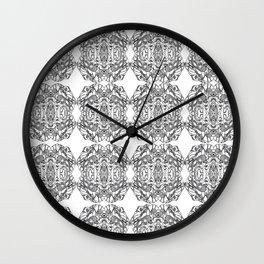 PattsFun_5 Wall Clock