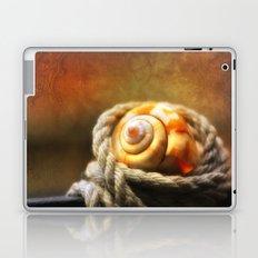 Tangled Shell Laptop & iPad Skin