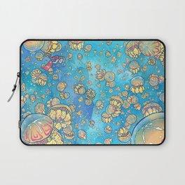 Jellyfish Lake Laptop Sleeve