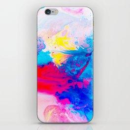 Chroma iPhone Skin