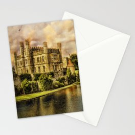 """Leeds Castle """"Paintography"""" Stationery Cards"""