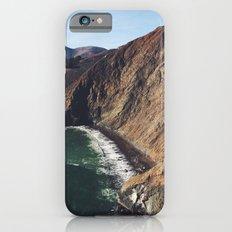 San Francisco Beach. iPhone 6s Slim Case