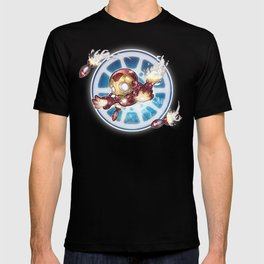 lil' Iron Dude T-shirt
