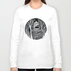 ONE FALL NIGHT Long Sleeve T-shirt