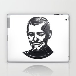 Clark Gable Laptop & iPad Skin