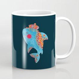 The Strong Shark Coffee Mug