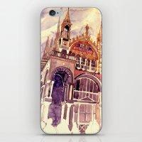 takmaj iPhone & iPod Skins featuring Venezia by takmaj