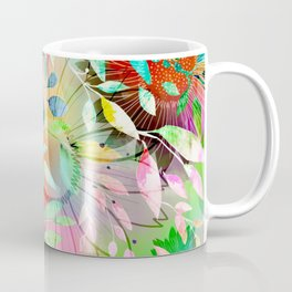 Hidden Daisies | Mimi Bondi Coffee Mug