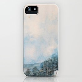 Jeanne Farquharson - 1987 iPhone Case