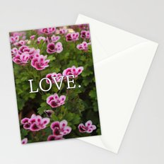 Armony. Stationery Cards