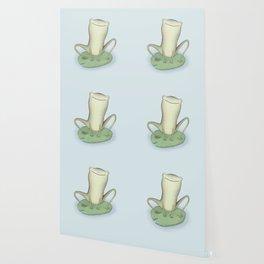 Happy Frog Wallpaper