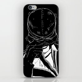 Persona Unleashed iPhone Skin