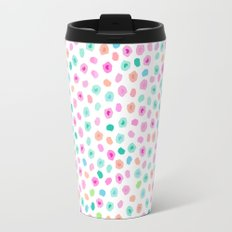 Unicorn Spots Travel Mug