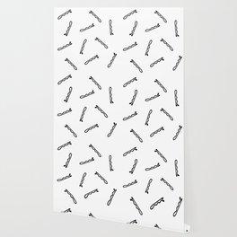 Bobby pins Wallpaper