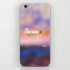 May 2 iPhone & iPod Skin
