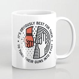 GH Coffee Mug