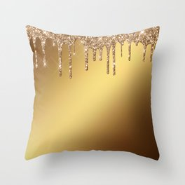 Beautiful  Pattern Design Throw Pillow