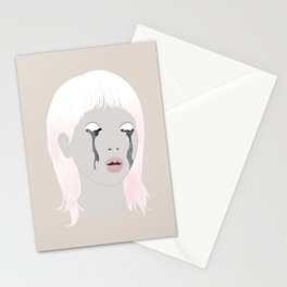 Self Stationery Cards