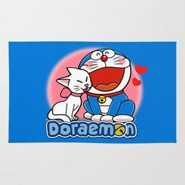 Doraemon Lover Rug