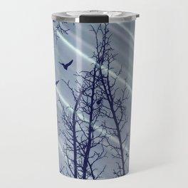 Polarized Light Travel Mug