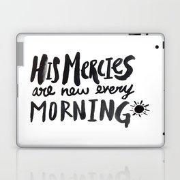 Mercy Morning Laptop & iPad Skin