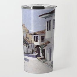 V mio Travel Mug