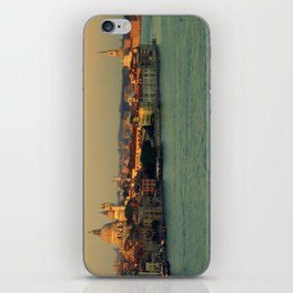 postcard from Venice iPhone Skin