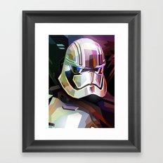 SW#68 Framed Art Print