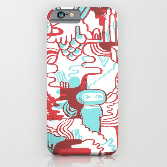 Space Deluxe iPhone & iPod Case