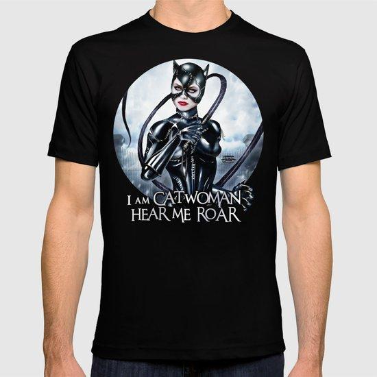 Hear me Roar! by stevenhgarcia