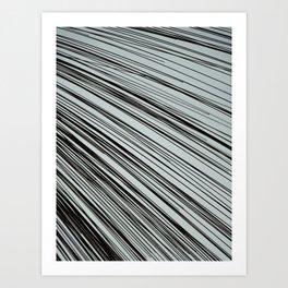 Blurred Vision Art Print