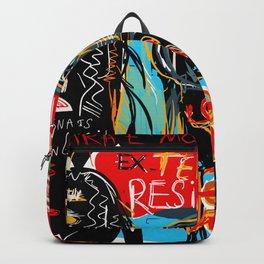 Ex-telecom Backpack