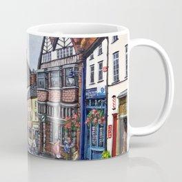 Abergavenny Coffee Mug