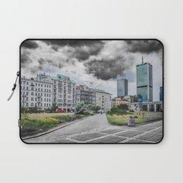Warsaw art 3 #warsaw #warszawa Laptop Sleeve