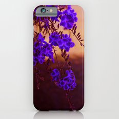 Chase away the blues Slim Case iPhone 6