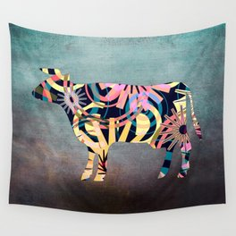 COW-P3A-2 Wall Tapestry