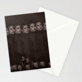 Take ten girls multi-flash Stationery Cards