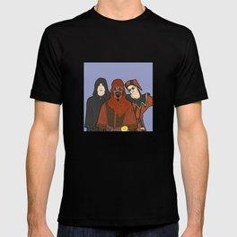 Flex Like Sithis T-shirt