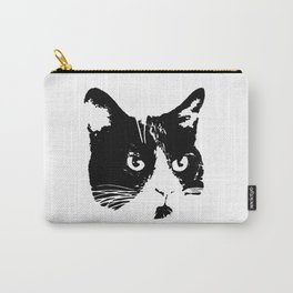 Obey Me Carry-All Pouch