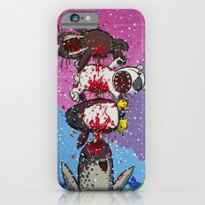 Here Comes a Narwhal! Slim Case iPhone 6s