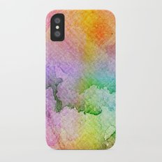 Vitamin Orchard Slim Case iPhone X