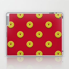 Durian Laptop & iPad Skin