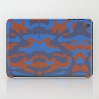 oregon iPad Cases featuring OREGON by Dan Peterka