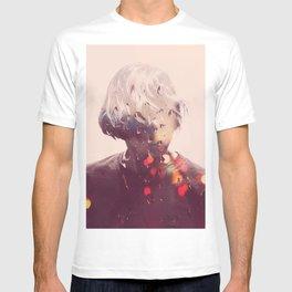 Showers (Double Exposure) T-shirt
