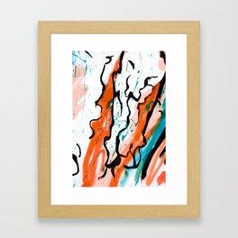 Artsy Painter  Framed Art Print