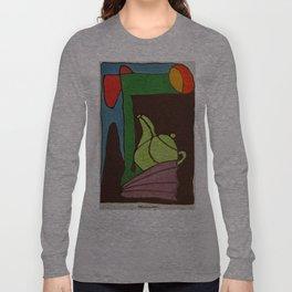 Land of Milk & Honey Long Sleeve T-shirt