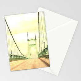 ST JOHNS BRIDGE Stationery Cards