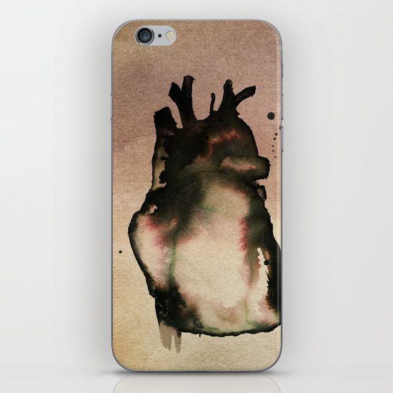 On love, iPhone Skin