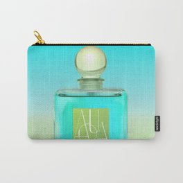 Scented Colors Aqua Carry-All Pouch
